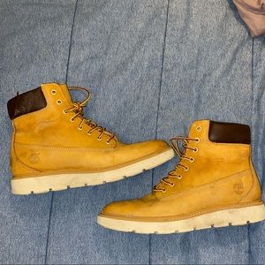 Women's Timberland Boot/Sneakers